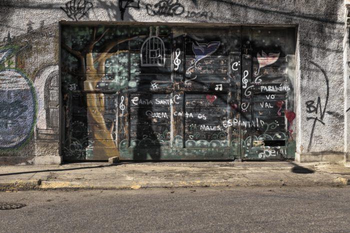 graffiti brasil 2